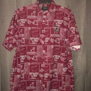 7c39e02b Men's Chiliwear collared/ button down shirt.